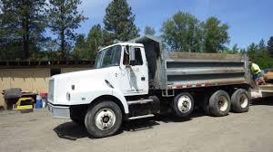 86 Ford F350 Dump Truck - dump truck for sale in washington