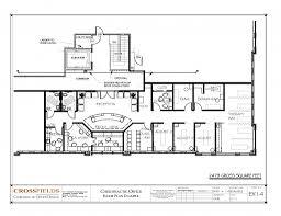 Floor Layouts by Chiropractic Clinic Floor Plans