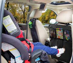 amazon com kick mats 2 pack car seat back protector