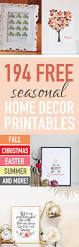 Inspirational Quotes Home Decor Decorate Your Home Seasonally For Free 250 Free Home Decor