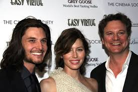 Who Is Ben Barnes Dating Jessica Biel Uses Justin Timberlake To Promote Easy Virtue