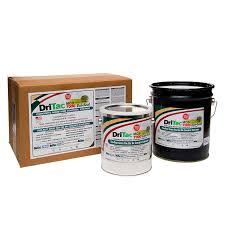 dritac floor adhesives repair kits glue remover floor installation