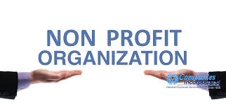 one organization nonprofit organization corporation how to form one definition