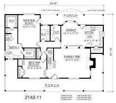 western style house plans the western 7961 4 bedrooms and 3 5 baths the house designers