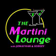 martini logo the martini lounge