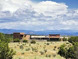 off grid residence helps preserve new mexico ranch inhabitat