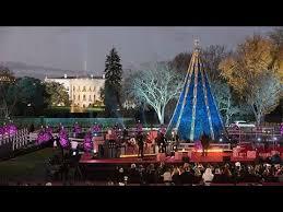 preview u2013 the national christmas tree lighting u2013 james taylor