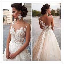 Custom Made Wedding Dresses Marvelous Wedding Dress Tulle Weddi Wedding Tulle Wedding