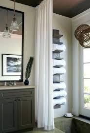 bathroom towels ideas towel bars best hanging bath towels ideas on towel