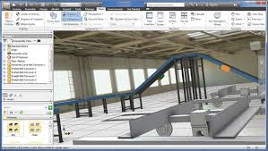 factory layout design autocad drag and drop factory mockup autodesk factory design suite ultimate