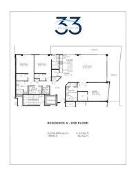 lenox terrace floor plans 33 intracoastal fort lauderdale