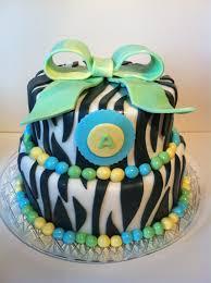 132 best zebra print cakes images on pinterest zebra print cakes