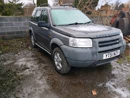 2000 land rover inside land rover freelander 2001 td4 breaking full car engine gearbox