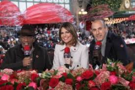 the tv coverage of the macy s thanksgiving day parade stinks