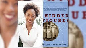 hidden figures u0027 author will return to hampton for book signing