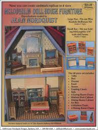 mcloughlin doll house furniture in three sizes vpdjn82