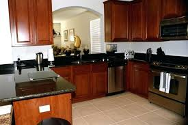 Kitchen Cabinets With Price by Cherry Wood Kitchen Cabinets U2013 Fitbooster Me