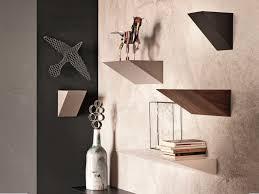 furniture unique design for wall shelf set office white art