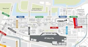 finolab mitsubishi estate office information