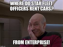 Picard Memes - stupid joke picard memes imgflip