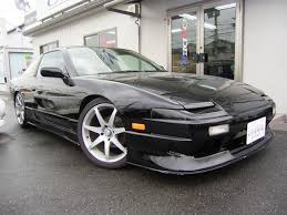 japanese street race cars large selection of nissan 180sx s13 for sale jdm imports