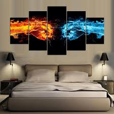 online get cheap red blue art aliexpress com alibaba group