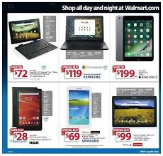 tablet black friday deals walmart black friday 2016 ads deals sales offer discount
