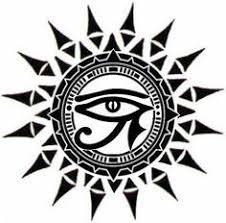 imagenes egipcias para imprimir egyptian god anubis wall decal vinyl sticker art home decor egypt