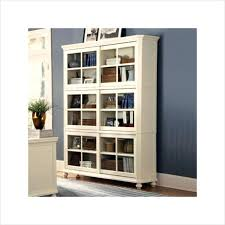 Small Bookcases With Glass Doors Glass Bookcase With Doors Studenty Me