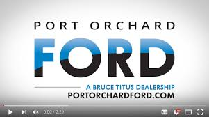 2017 ford mustang port orchard ford