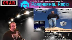 chad meek original space contactees of the 50 u0027s on lnm radio 10