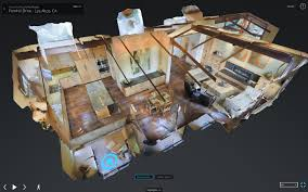 real estate marketing tools matterport 3d virtual reality
