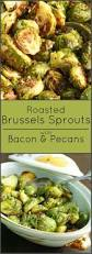 ina garten brussel sprouts pancetta best 25 roasted bacon ideas on pinterest creamy brussel sprouts