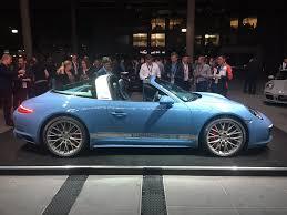 detroit 2016 porsche 911 carrera s cabriolet gtspirit porsche retail group on