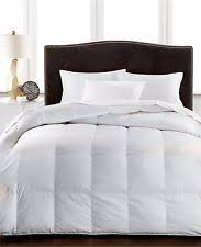 Hotel Comforters Hotel Collection Goose Down Comforter Ebay
