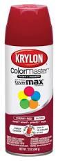 amazon com spray paint cherry red automotive