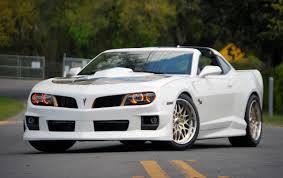 Pictures Of Pontiac Trans Am Pontiac Trans Am News And Information Autoblog
