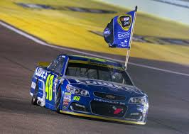 Flag Poles Lowes Jimmie Johnson Wins Record Tying Seventh Nascar Championship