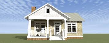 narrow lot beach house plans quaint couples cottage 44022td cottage vacation metric