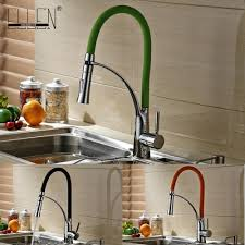 4 kitchen sink faucet aliexpress buy colorful kitchen sink faucet and cold
