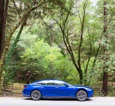 lexus ls ride quality 2018 lexus ls 500 first drive review big bold and breathtaking