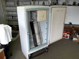 home built smoker plans diy convert an old refrigerator into a meat smoker or smoke cooker