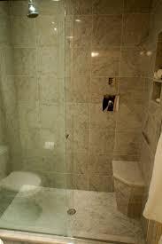 fine custom corner shower ideas design bathroom 1000 images about