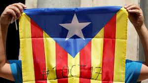spanien katalanen sollen im oktober über unabhängigkeit abstimmen