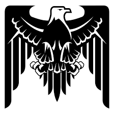 pin by adroit designers on scipio eagle logos and