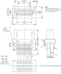 series 21i 210i 210is u2013 model b connection manual hardware page
