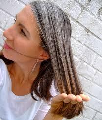 best haircolor for 52 yo white feamle best 25 gray hair transition ideas on pinterest going grey