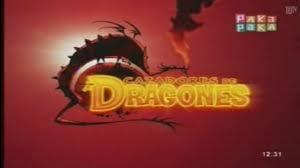 cazadores logo imagen cazadores de dragones logo español png doblaje wiki