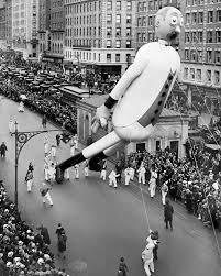 126 best macy s parade images on balloons macys