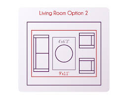 Large Rug Sizes What Size Rug Should You Use For Your Living Room Or Dining Room
